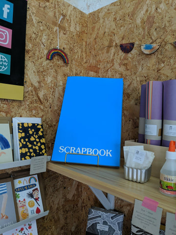 Scrapbook - The Stationery Cupboard