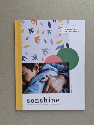 Sonshine - Issue 11 - The Stationery Cupboard