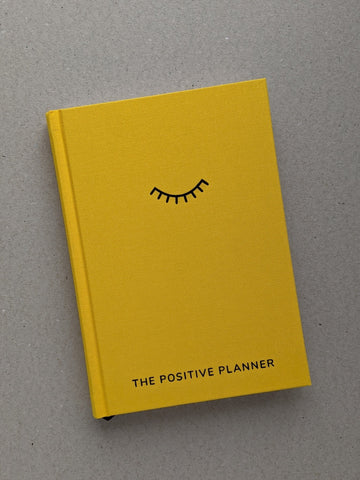 The Positive Planner - The Stationery Cupboard