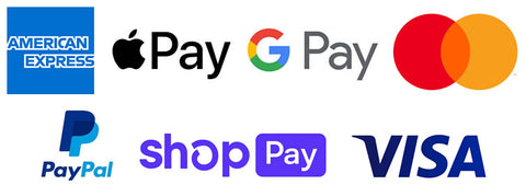 Mystery Planet - Payment Methods