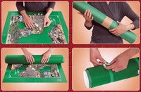 Puzzle Roll Up Tube