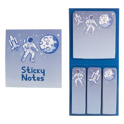 Astronomy Sticky notes - Mystery Planet