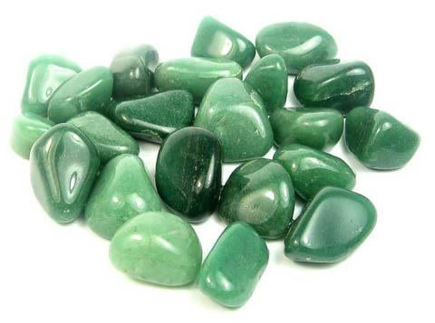 Fortune Green Aventurine Gemstone