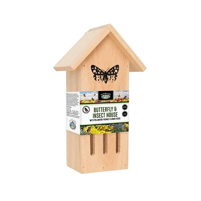 Butterfly Insect House