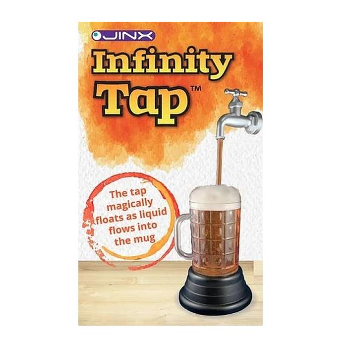 Infinity Tap - Mystery Planet