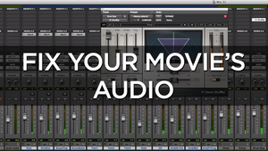 5 Audio Tips You Need To Do When You Are Editing