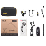 V-Mic D3 Pro Location Kit