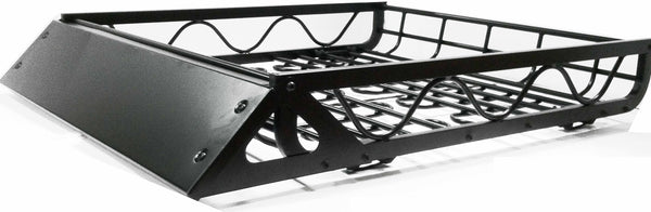 Larin Roof Rack Aluminum Cargo Carrier (ALCC-11W)Free Shipping