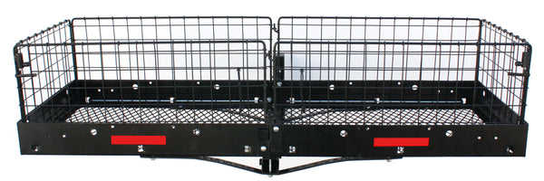 Cargo Carrier with Cage Net (CC-500)Free Shipping