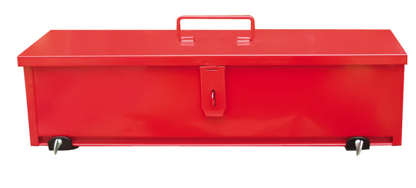 "LARIN MTB-20R Red 20"" ATV Metal Tool Box (Free Shipping)"