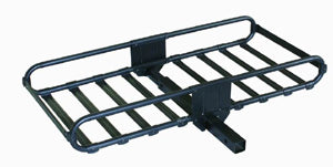 Rear Cargo Carrier with Rails (SRC-500)Free Shipping