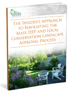 The Insider's Approach to Navigating the Mass DEP and Local Conservation Landscape Approval Process