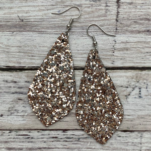 Earrings- LOVELY