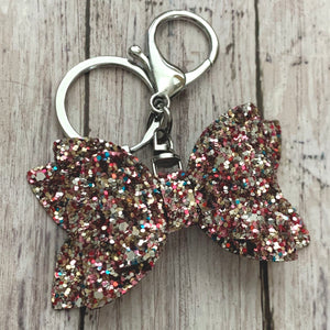 Keychain- FOLLOW YOUR HEART