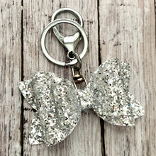 Load image into Gallery viewer, Keychain- DIAMOND DUST