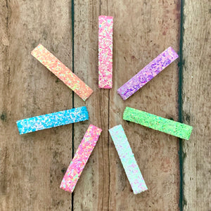 Alligator Clips- BRIGHT