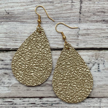 Load image into Gallery viewer, Earrings- GOLDEN