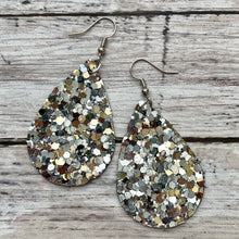Load image into Gallery viewer, Earrings- COIN PURSE