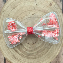 Load image into Gallery viewer, Shaker Bow- PEPPERMINT CANDIES