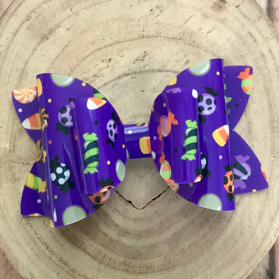 Jelly Bow- HALLOWEEN CANDY