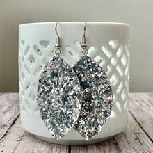Load image into Gallery viewer, Earrings- SILVER PREMIUM