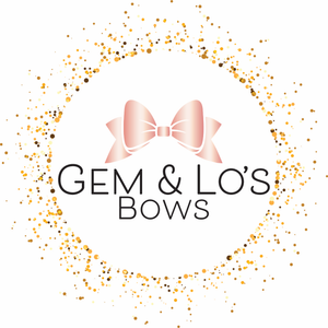 "Grab Bag- 3"" BOWS"
