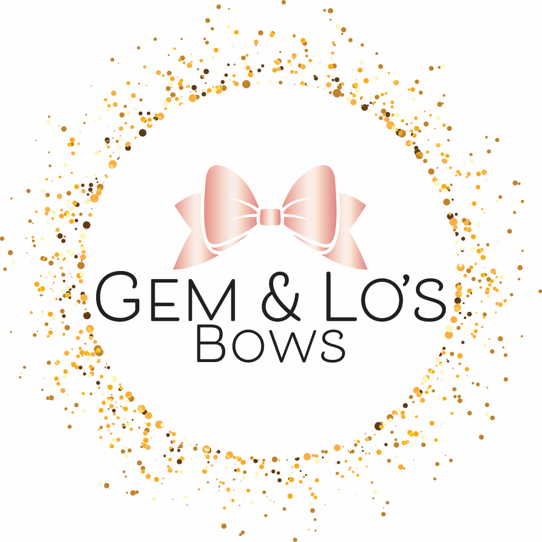 "Grab Bag- 5"" BOWS"