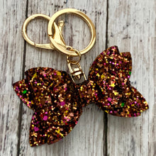 Load image into Gallery viewer, Keychain- CHOCOLATE SUNDAE