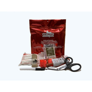 SETRAC - Basic Bleeding Control Kit