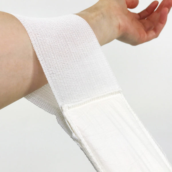 Emergency Compression Bandage