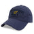 United States Navy Lightweight Relaxed Twill Hat (Navy)