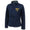 Navy Ladies Soft Shell Jacket