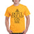 Gadsden Don'T Tread On Me T-Shirt (Gold)