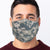 Digital Camo Face Mask-Single Or 3 Pack