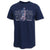National Guard T-Shirt (Navy)