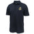Navy Under Armour Tactical Performance Polo (Navy)