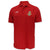 Navy Under Armour Tactical Team Polo (Red)