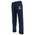 Navy Anchor Logo Sweatpant