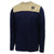 Navy Under Armour N* Long Sleeve Training T-Shirt (Navy)