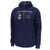 Navy Under Armour Sideline Campus Fleece Hood (Navy)