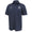 Navy Under Armour M's Easy Stripe Sideline Polo (Navy)