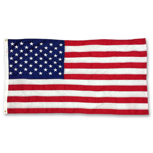 USA MADE AMERICAN FLAG 3X5 1