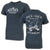 BACK TO BACK WORLD CHAMPIONS T-SHIRT (GREY) 2