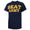 BEAT ARMY T (NAVY/GOLD) 3