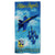 "BLUE ANGELS BEACH TOWEL (30""X60"") 1"