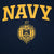 USNA ISSUE CHAMPION REVERSE WEAVE CREWNECK (NAVY) 1