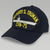 NAVY USS HARRY S. TRUMAN HAT