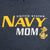 UNITED STATES NAVY MOM HOOD (MIDNIGHT NAVY) 1