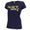 LADIES UNITED STATES NAVY MOM T-SHIRT (NAVY) 2