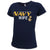 Ladies United States Navy Wife T-Shirt (Navy)